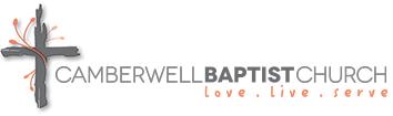 camberwellbaptist.org Logo
